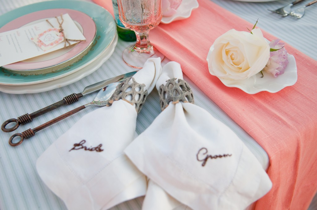 Valley Of Fire Styled Shoot