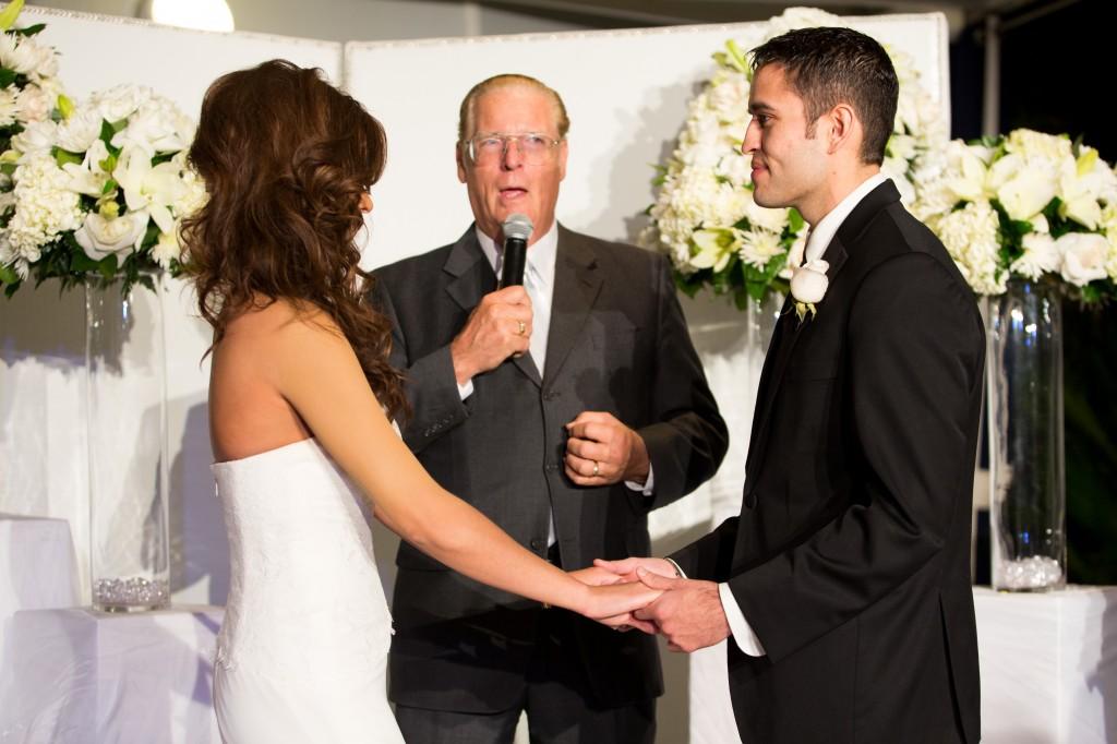 Las Vegas Wedding Planner