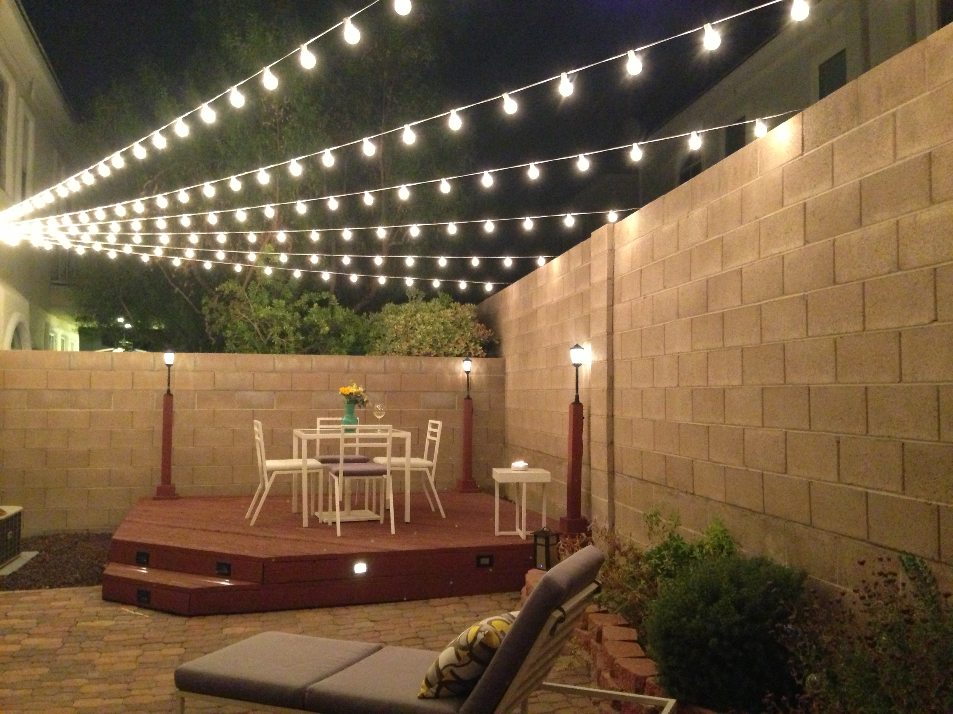 Las Vegas Backyard Model Captivating Backyard Schemes  Las Vegas Wedding Planner  Las Vegas Weddings Design Ideas