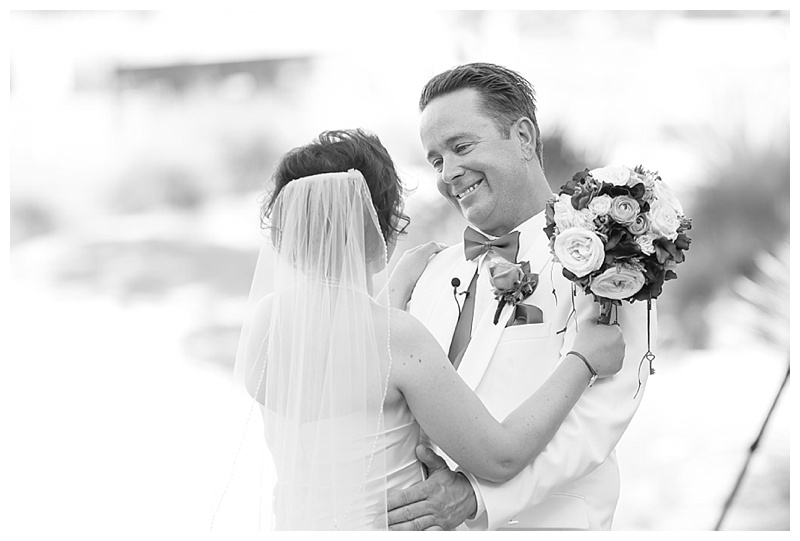 The Westin Lake Las Vegas Wedding