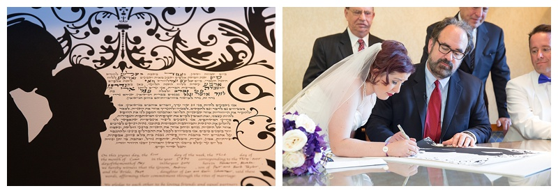 Las Vegas Jewish Wedding