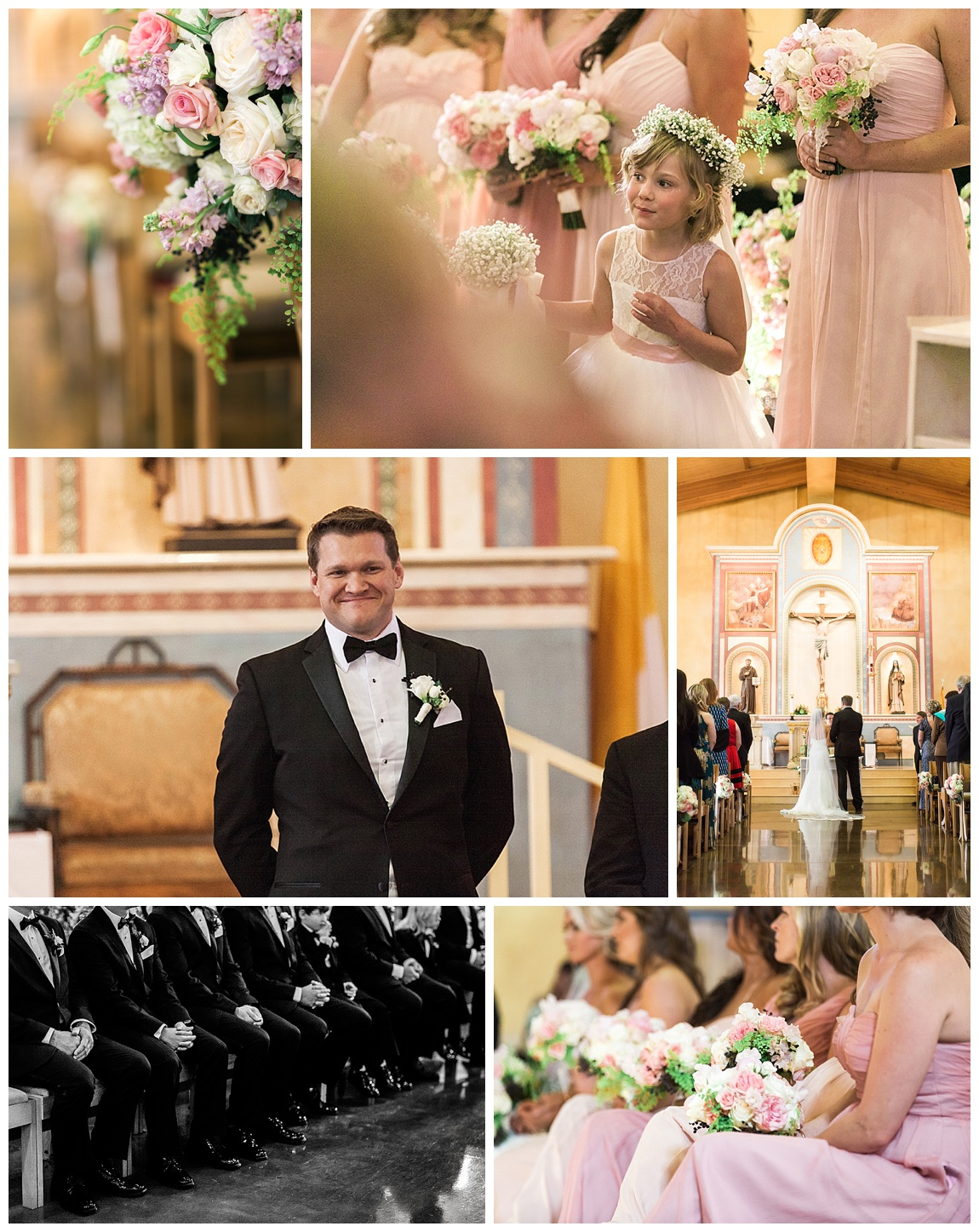 Las Vegas Catholic Wedding