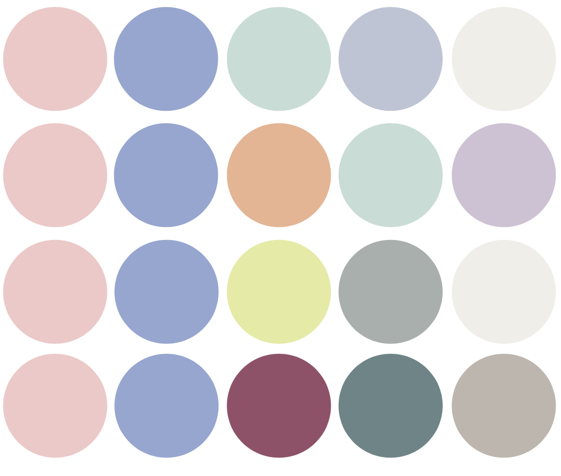 Color Of The Year 2016: 2016 Pantone Color Of The Year